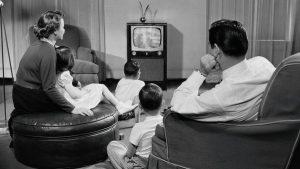 TVC quảng cáo có lịch sử rất lâu năm trên các kênh truyền hình thế giới.