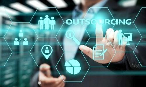Những lý do khiến các doanh nghiệp sử dụng outsourcing