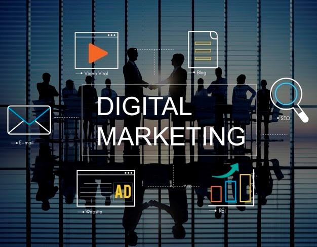 Chiến lược tiếp thị kỹ thuật số là gì?
