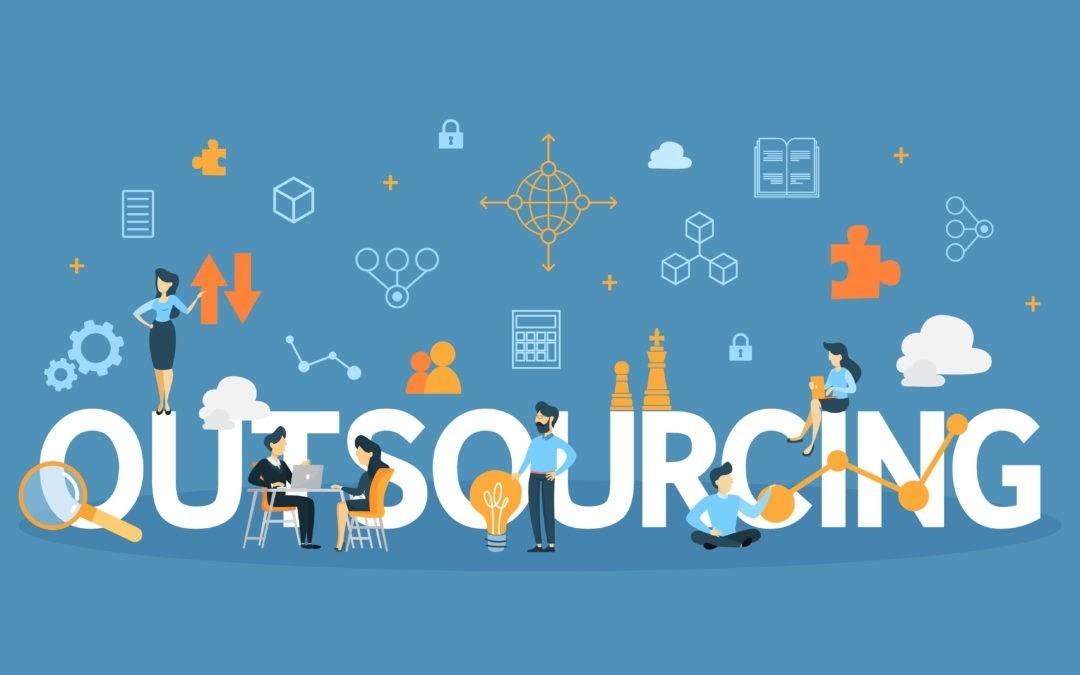 Outsourcing là gì?